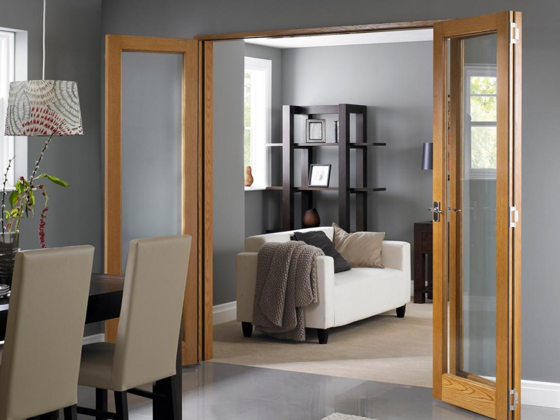 Bosan Dengan Pintu Biasa? Yuk Coba Desain Pintu Lipat Yang Cocok Untuk Berbagai Ruangan