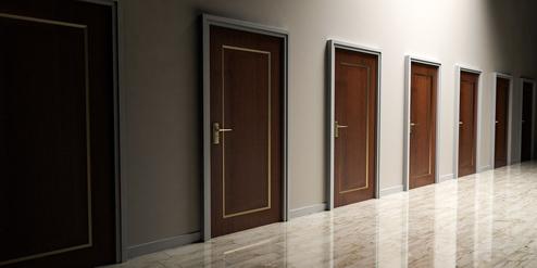 Inspirasi Pilihan Pintu UPVC Yang Tepat Sesuai Dengan Kebutuhan Anda