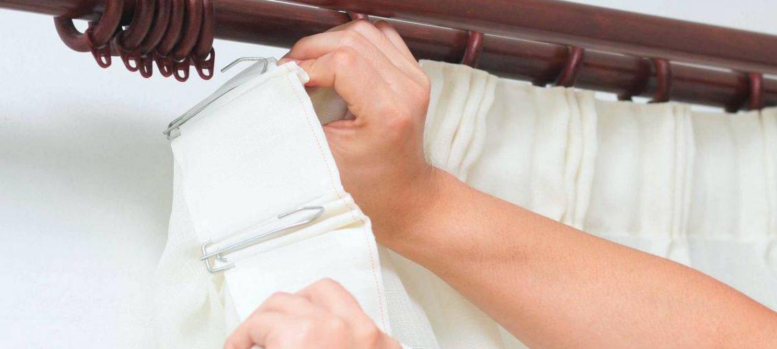 5 Cara Memasang Gorden yang Baik dan Benar