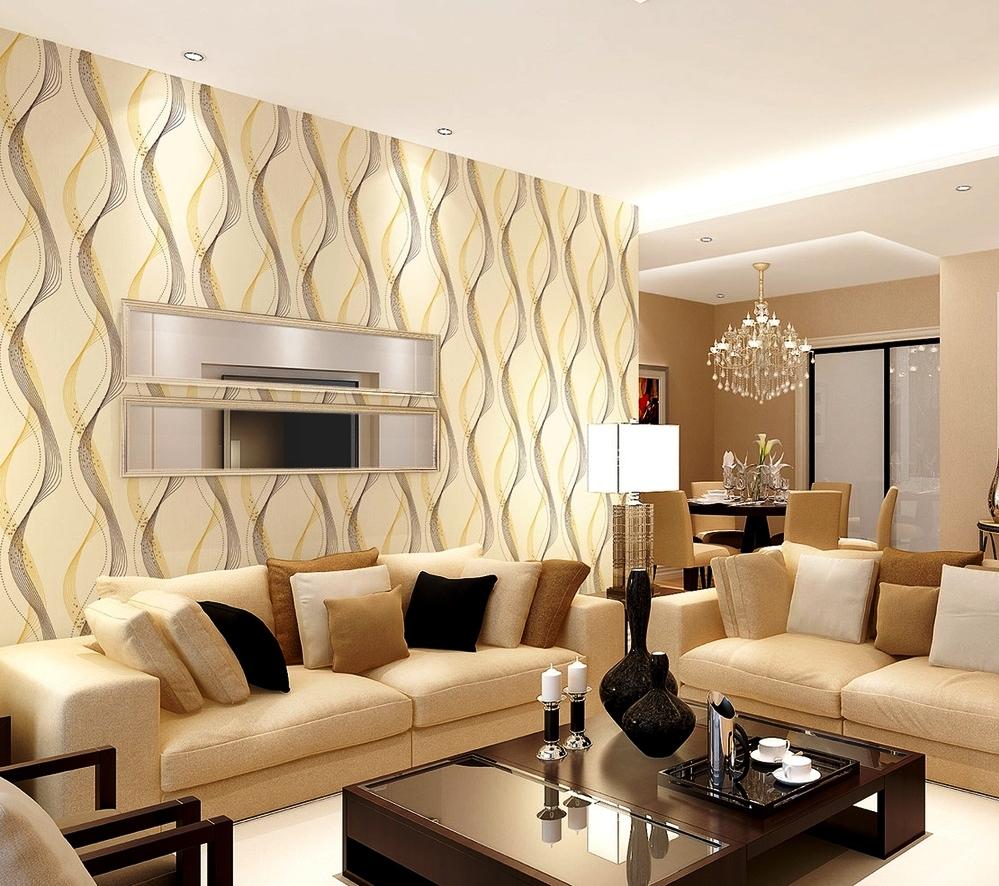 Kisaran Harga Wallpaper Dinding